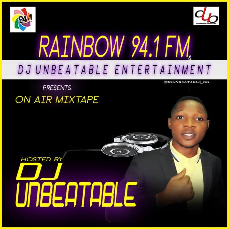 dj unbeatable