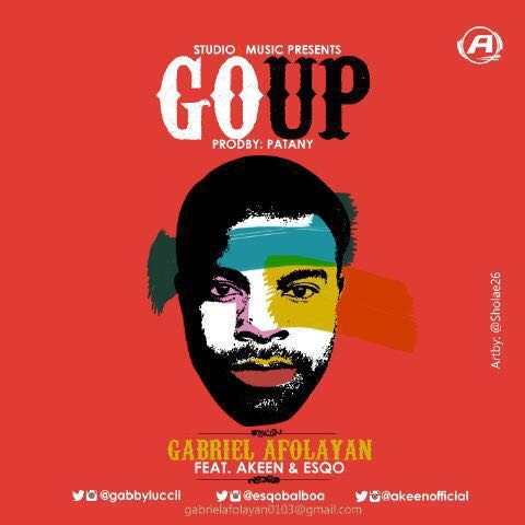GO UP – ( http://bit.ly/Go-Up @iamg_fresh | @akeenofficial | #UberTalksMusic | @esqobalboa)