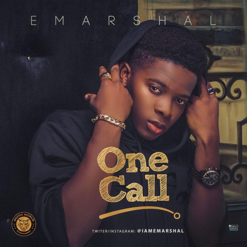 E Marshal – One Call | http://bit.ly/2hj2pXk | @iamemarshal @wilson_obi  #UberTalksMusic #EMarshalOneCall