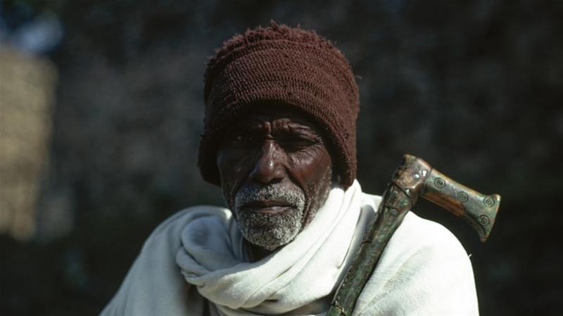 Ethiopia: Ethnic nationalism and the Gondarprotests