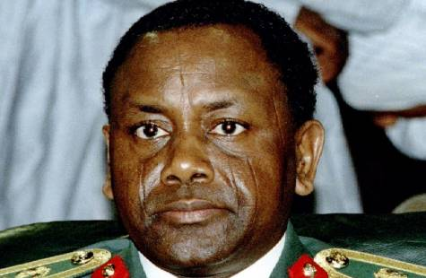 US dishonors and claims $550m Abacha'swealth
