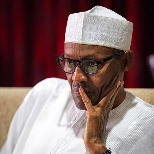 Corruption Worst Of Nigeria's Malaise, President BuhariSays