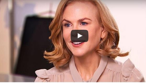 Nicole Kidman Clarifies Her Comments About DonaldTrump