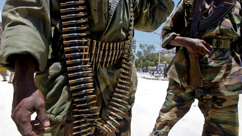 Child soldiers combat in Somalia insurgence says UNChief
