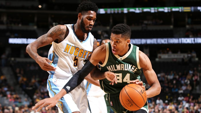 Milwaukee Bucks Find NBA Relevancy With Giannis 'Greek Freak'Antetokounmpo
