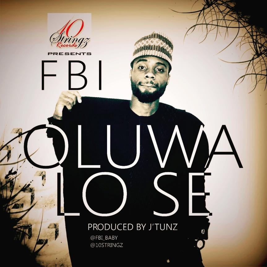 FBI – Oluwa Lo Se | http://bit.ly/2jrvBZA | @fbi_baby | #UberTalksMusic | @10stringz |#FBIOluwaLoSe