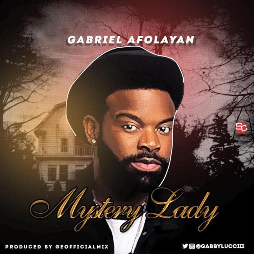 Gabriel Afolayan – Mystery Lady   http://bit.ly/GFresh-ML   @iamg_fresh  #UberTalksMusic