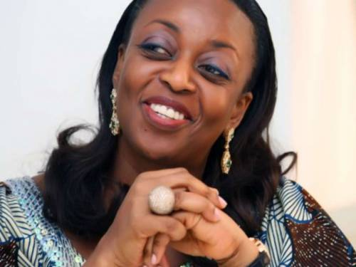 Diezani is hale and hearty and ready to face trial – UK Governtment