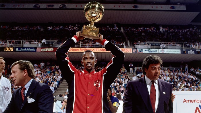 How Former NBA Player Craig Hodges Helped Create the Activist Athlete