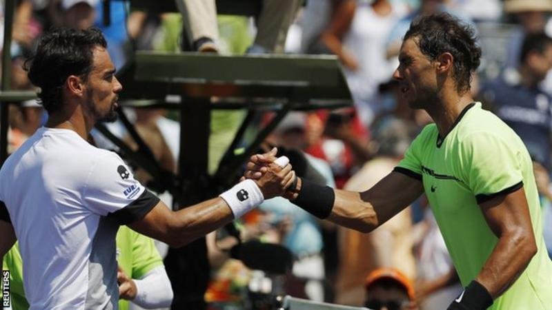 Miami Open: Rafael Nadal makes it to the final as he becomes the new champ