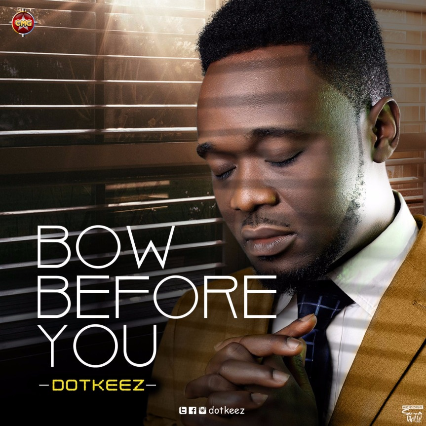 Dotkeez – Bow before you | http://bit.ly/2u5v1ck | @dotkeez | #UberTalksMusic | #DotkeezBBY