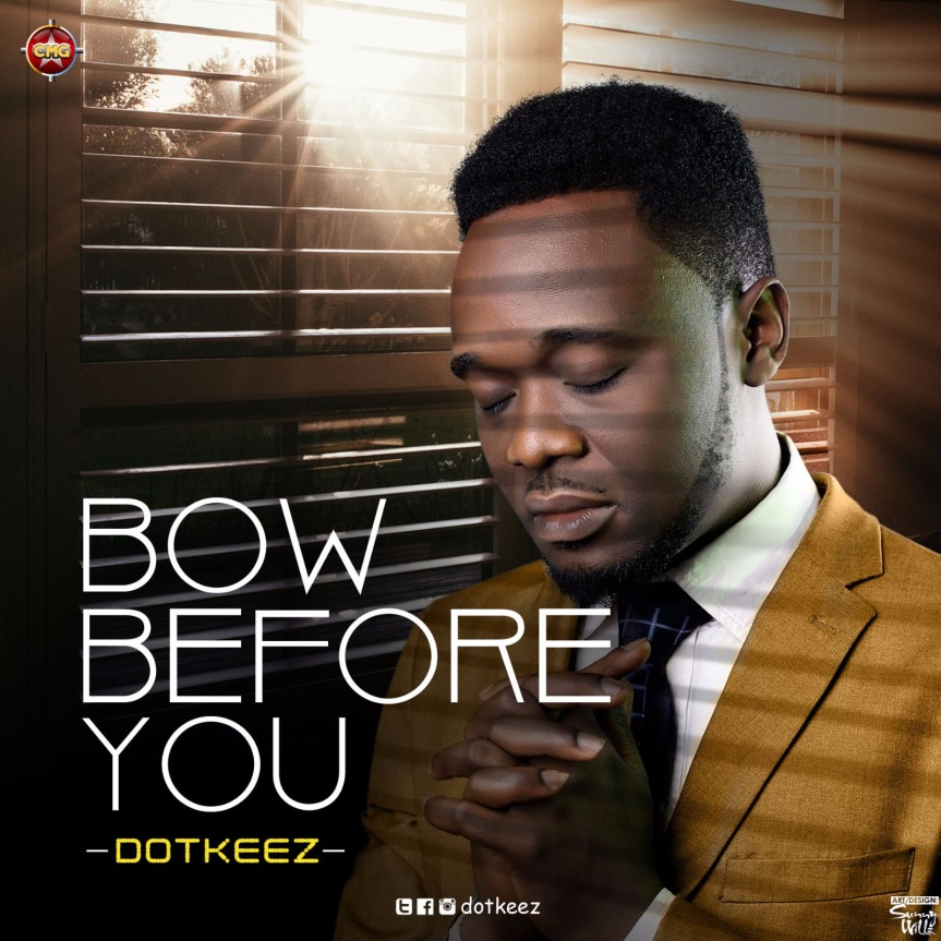Dotkeez – Bow before you | http://bit.ly/2u5v1ck | @dotkeez | #UberTalksMusic |#DotkeezBBY