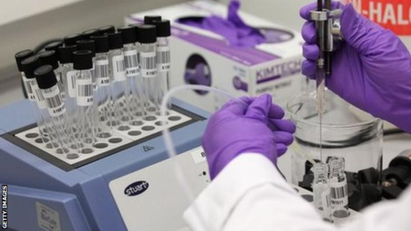 World Anti-Doping Agency figures show 14% rise in doping sanctions