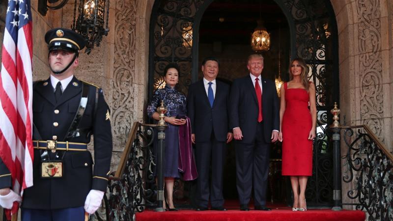 Meet the lousy Kim Jong-un and the trumpettingTrump