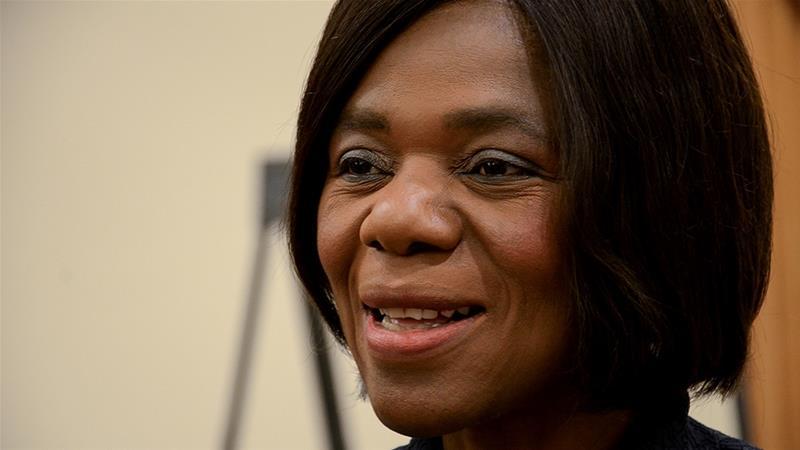 Thuli Madonsela describes Zuma as goat-like andcorrupt