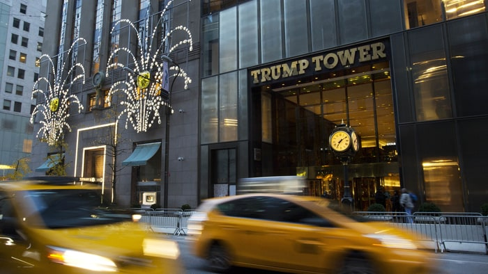 Trump 100th day: Where isAmerica?