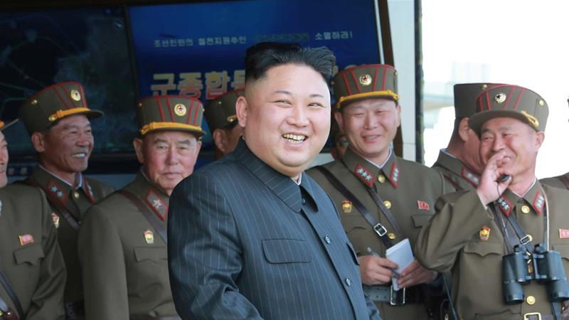 The 3 questions that determine the fate of the WAR within North Korea andUS
