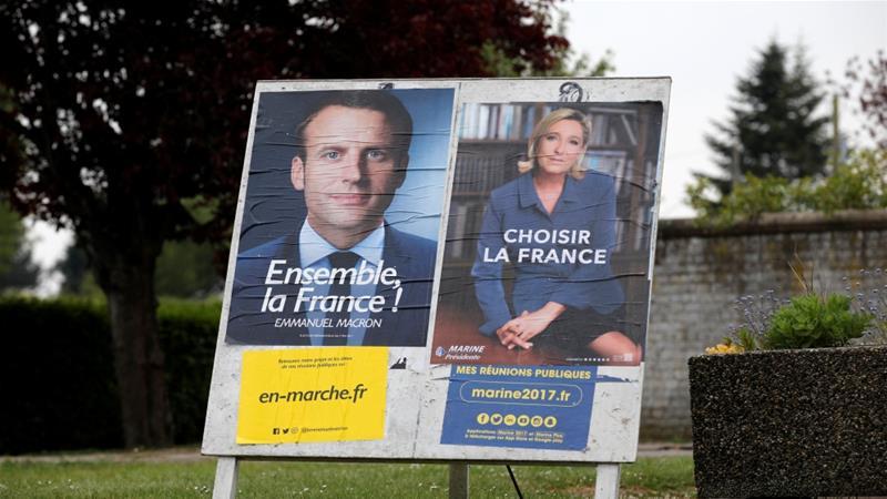 FRANCE – Five revelations about Francevote
