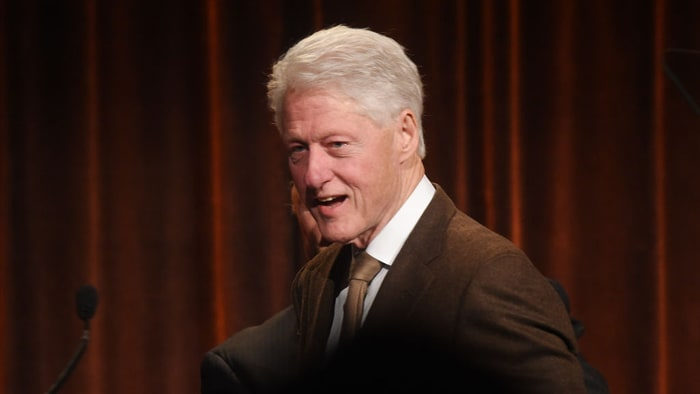 Crazy Reasons Why Bill Clinton to Co-Write 'The President Is Missing' With JamesPatterson