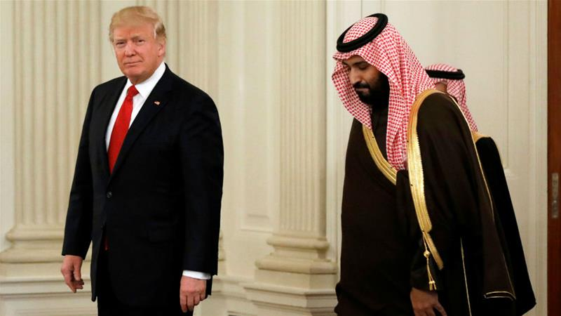 MIDDLE EAST: Trump first visit – What toexpect