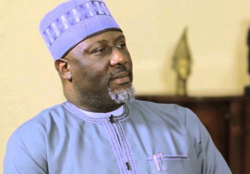 More tension looms as revelations are made against Dino Melaye as a corruptpolitician