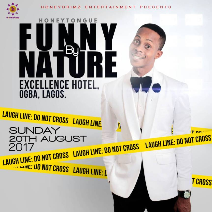 COMEDY: #HoneyTongueFunnyByNature2017 by @iamhoneytongue |@MceePassword @officialbashtv @koffithaguru