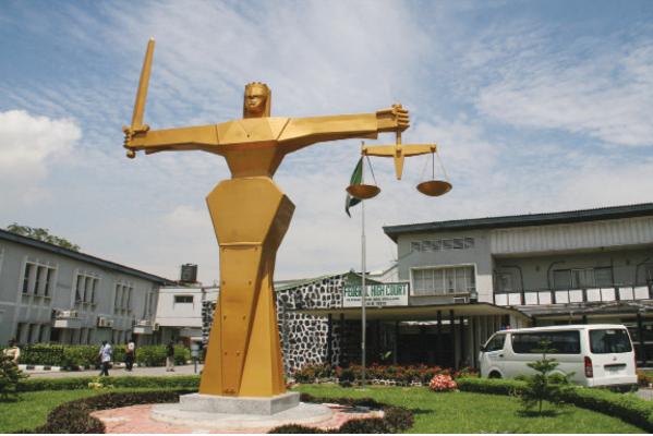 Court Upholds Conviction Of Nine Crude Oil Theft Foreigners