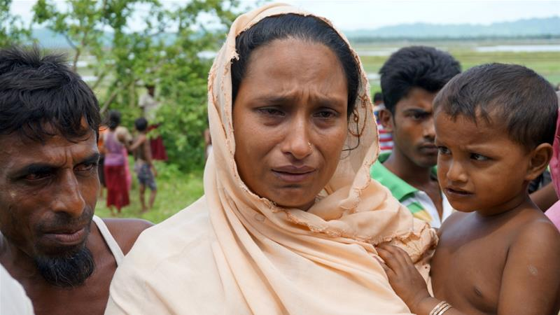UN probe 'can only aggravate' Rakhine tension