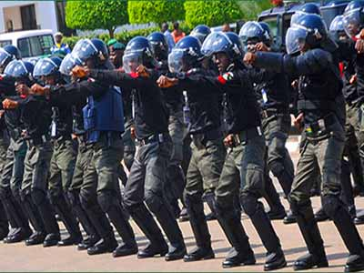 IGP orders investigation of FRSC shooting in Abia state as speaker is temporarily suspended