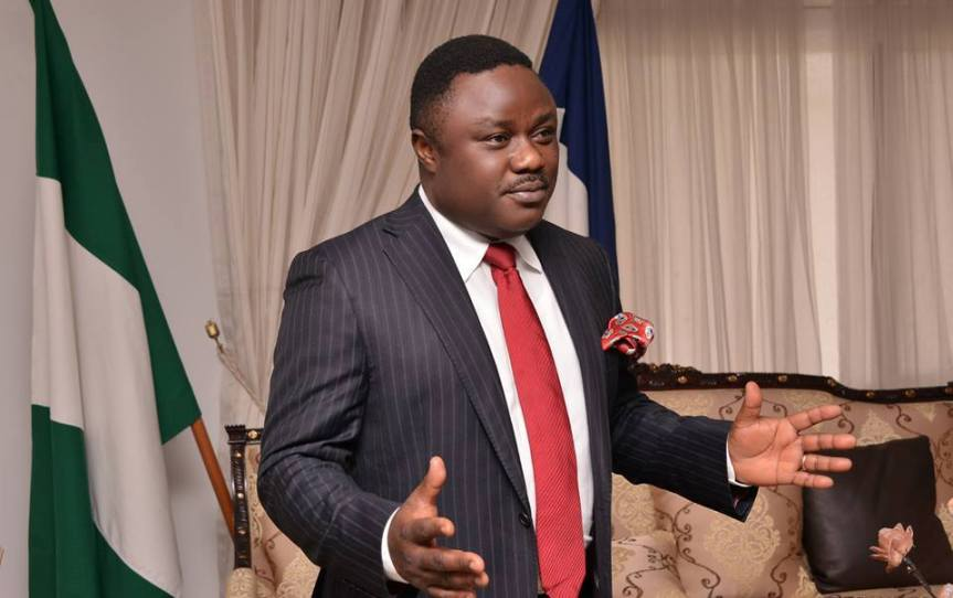 C/River Projects: Ayade Wants EFCC, ICPC To Witness Bidding Process