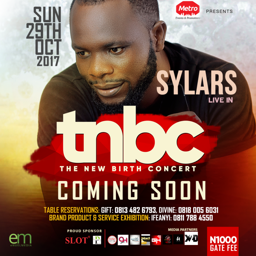 The New Birth Concert 2017 #TNBConcert2017 by Metro Eventz( @Metro_Eventz  ) Unveiling the talents