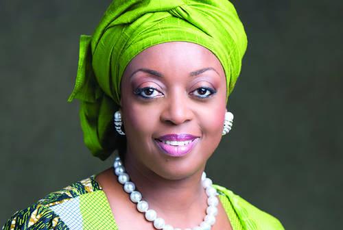 The Unmasking Of Diezani Alison-Madueke By Sonala Olumhense – ( @SonalaOlumhense )