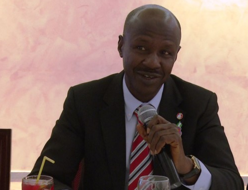 Magu, AGF May Clash Over Corrupt Ex-Govs, Senators