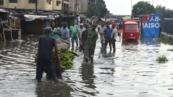 Flood – Why Nigerianscry