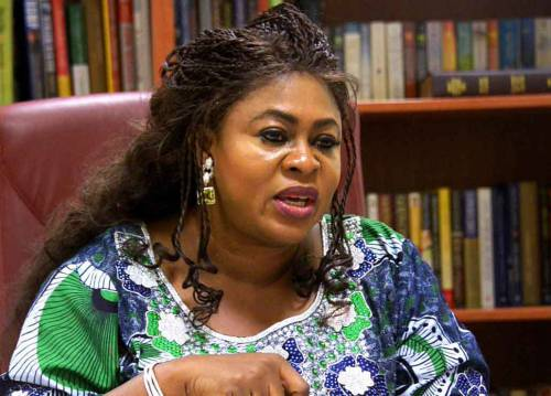 Stella Oduah, Ifeanyi Ubah, 5 Others To Contest For PDP Ticket In Anambra StateElection