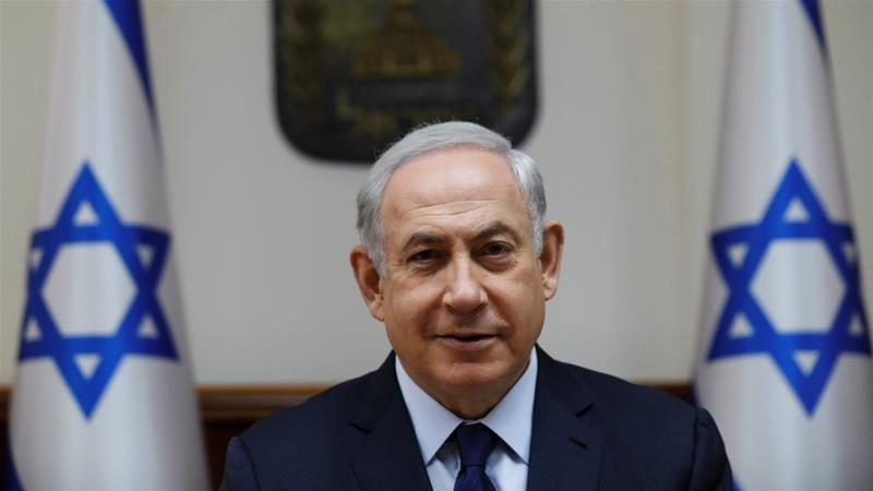 Does it really matter if Netanyahu ends up behind bars? by Neve Gordon ( @nevegordon)