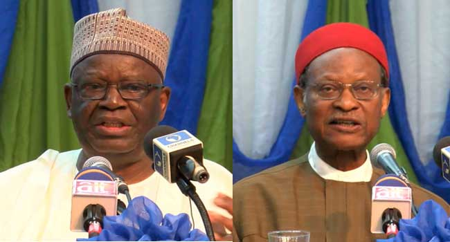 Anyaoku, Gambari, Others Insist Nigeria Must BeRestructured