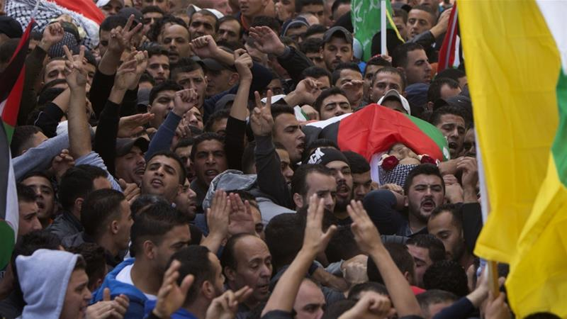 Why does Israel keep the bodies ofPalestinians?