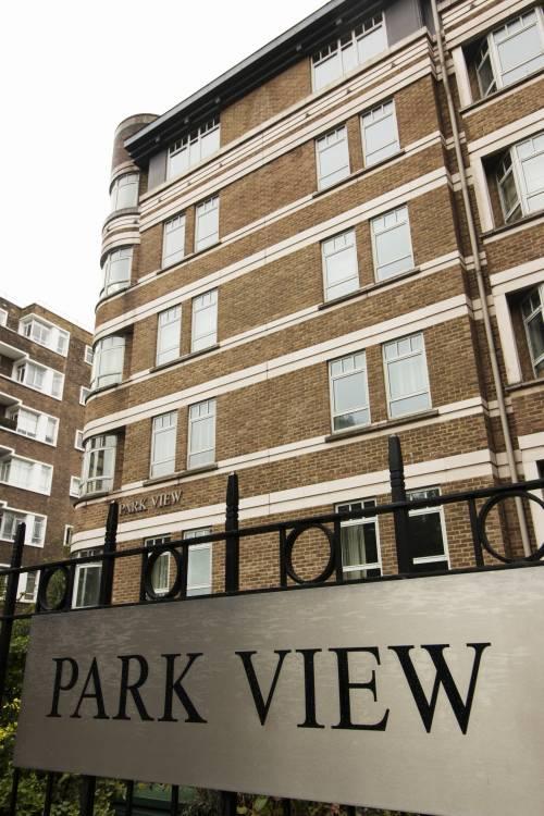 Diezani Alison-Madueke London PropertiesRevealed