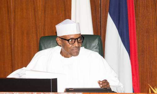 94 Days After: Is It True President Buhari Is Undergoing Chemotherapy And That's Why He Can't Return Back ToNigeria?