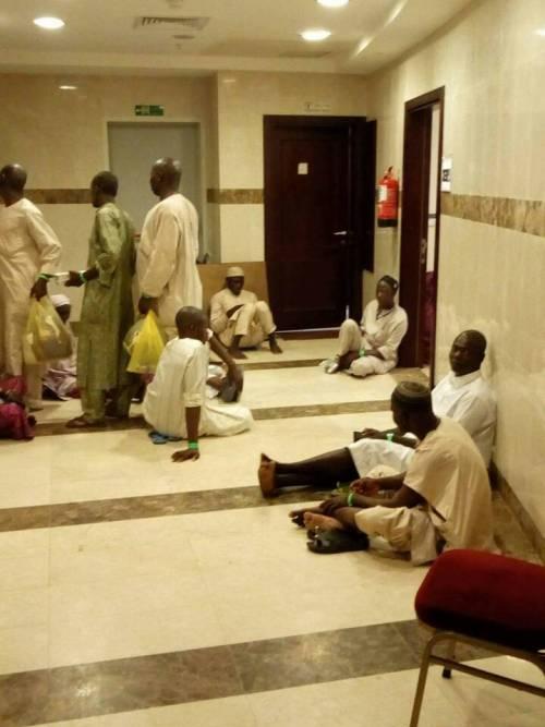 Pilgrimage: Nigerians are suffering in SaudiArabia