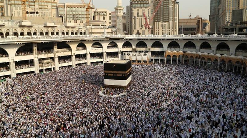 Saudi King Salman invites Qatar pilgrims toHajj