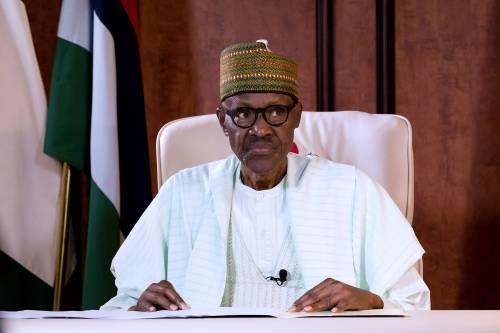Buhari cancels FEC meeting dueto