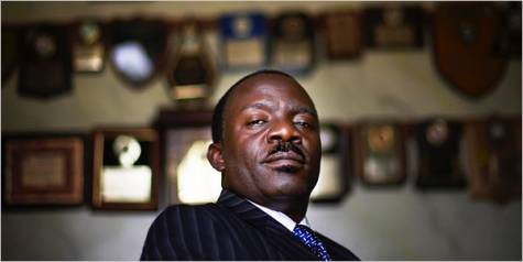 Chief Judges Have Powers To Release Prisoners By Femi Falana