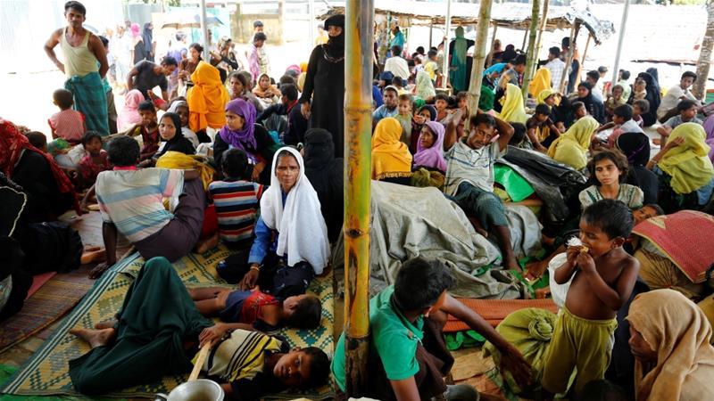 Myanmar: Who are the RohingyaMuslims?