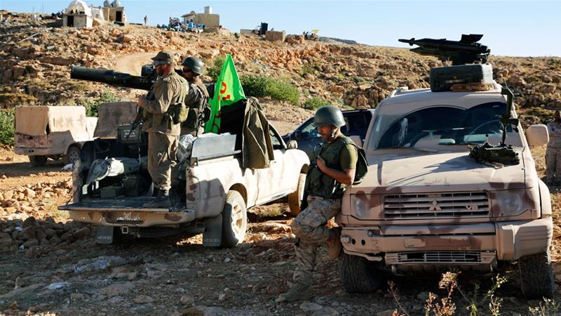 Are Israel and Hezbollah headed for anotherwar?
