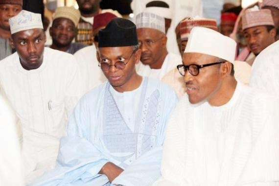 2019 Election: El Rufai opens up to Buhari hisintentions
