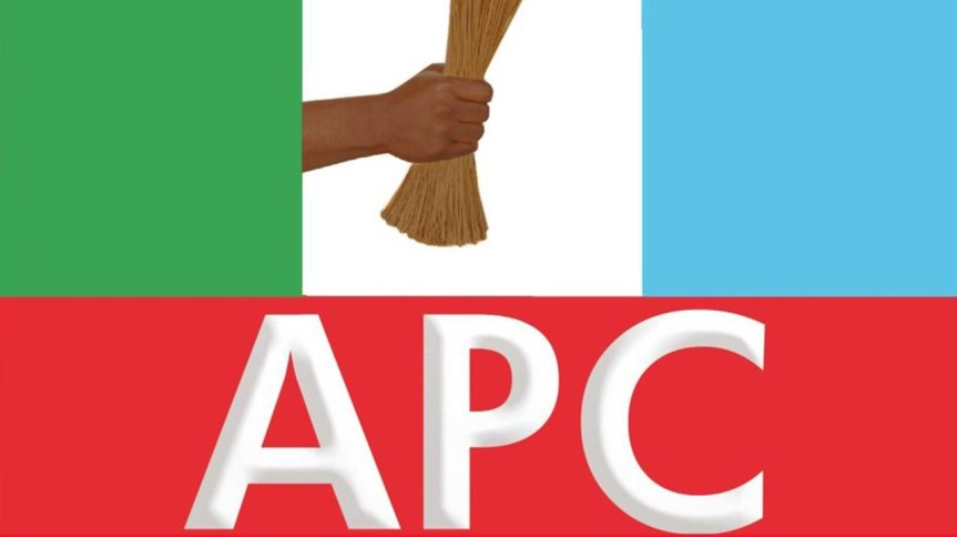APC celebrates the exit of recession while over 65% of the nation's population suffershunger