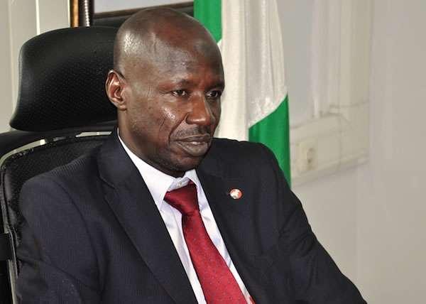 Corruption: EFCC can't fight it all alone saysMagu