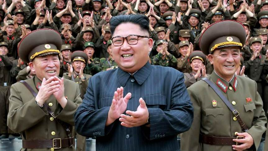 North Korea tensions: All the latestupdates